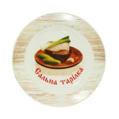 30000-007 Тарелка 7' 'Сальная тарелка'