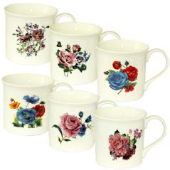 2135 Чашка <a href='http://snt.od.ua/ru/poisk.html?q=Цветы' />Цветы</a> 300мл