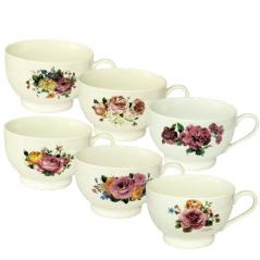 2136 Чашка <a href='http://snt.od.ua/ru/poisk.html?q=Цветы' />Цветы</a> 340мл