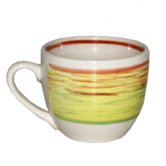 50199 Чашка Одесса рисунок Колорит 220мл