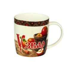 30007-007 Чашка Узвар 380мл