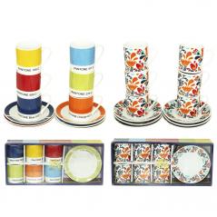 024-12-20 tea service 12pr. Watercolor