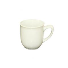 13637 Чашка белая 240мл