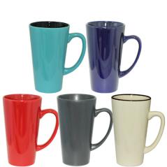 4164-09 Чашка 520мл