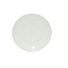40010-10-601 Блюдце белое 6' A1