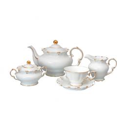 1786 Набор чайный 15пр. Лада (поврежденная упаковка)