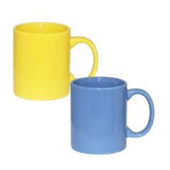 040-01-64 Чашка 320мл Цвета