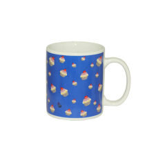 040-01-63 Чашка 320мл Тортики