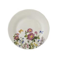 050-13-10 Тарелка 7,5' Полевые цветы