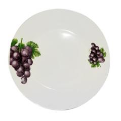 050-23-10 Тарелка 7,5' Виноград