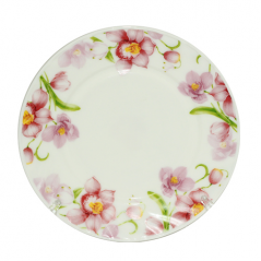 30057-001 Тарелка 7' 'Орхидея'