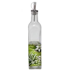 701 Бутылка для масла 0,5л (Ландыши)
