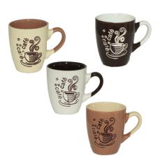 13650-2 Чашка 90мл Кафе