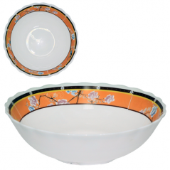 30061-15014 Salad bowl 8 '' Melody of the spring '