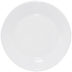 13600 Тарелка белая 7,5 Хорека 19см