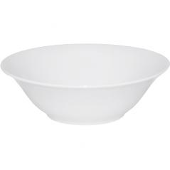 13611 Салатник белый 8 900мл  (Русский стикер) Хорека