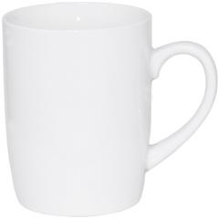 13617 Чашка белая 320 мл Хорека