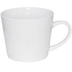 13618 Чашка белая 550мл Хорека