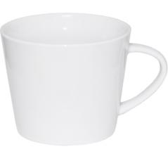 13621 Чашка белая 360 мл Хорека