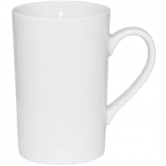 13622 Чашка белая 400 мл Хорека