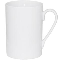 13623 Чашка белая 400 мл Хорека