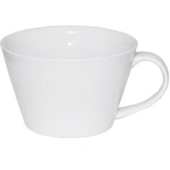 13627 Чашка белая 400мл Хорека
