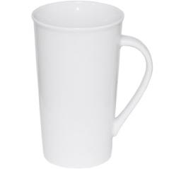 13628 Чашка белая 540мл Хорека