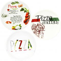 30839-03-20 Тарелка для пиццы 8 <a href='http://snt.od.ua/ru/poisk.html?q=Микс' />Микс</a> (20 см)