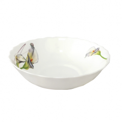 30059-1069 Salad bowl 6 'Callas