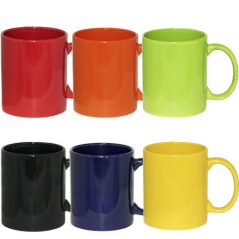 3575-3 Чашка 360мл микс вариант от 1 до 6 цв.