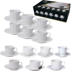 FD-2603 Набор чайный 12 предметов