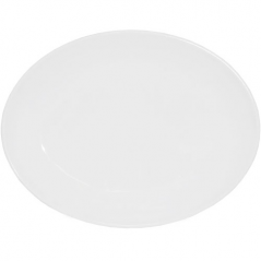 13605-02 Блюдо овальное 14'