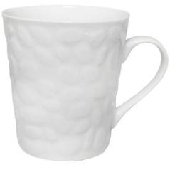 2184-01 Чашка (3) Белая фея 180мл