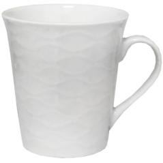 2184-01 Чашка (2) Белая вьюга 200мл