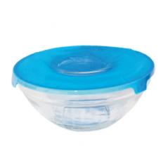 6012-3 Емкость для сохран. продуктов (стеклянная) 320 мл