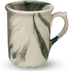 50183 Чашка цилиндр <a href='http://snt.od.ua/ru/poisk.html?q=радуга' />радуга</a> зеленая 200 мл