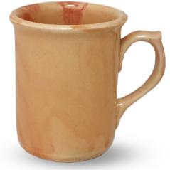 50183 Чашка цилиндр <a href='http://snt.od.ua/ru/poisk.html?q=радуга' />радуга</a> желто-красная 200 мл