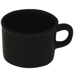 13650-9 Чашка <a href='http://snt.od.ua/ru/poisk.html?q=Кофе' />Кофе</a>йная Черная 230мл