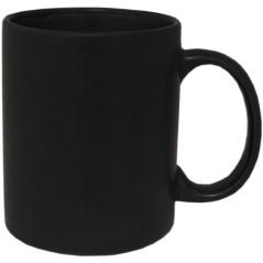 3575-1 Чашка Черная 410мл