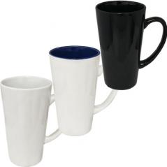 3577-1 Чашка Конус Микс 500мл 3 кол.