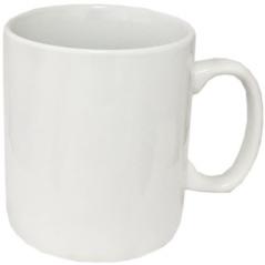 3577-12 Чашка цилиндр 880мл белая Хорека