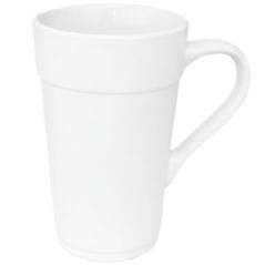 13616-1 Чашка белая 500 мл Хорека