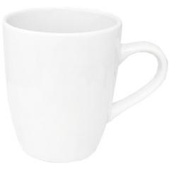 13620-1 Чашка белая 380 мл Хорека
