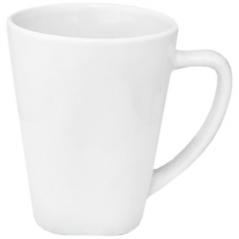 13621-1 Чашка белая 380 мл Хорека