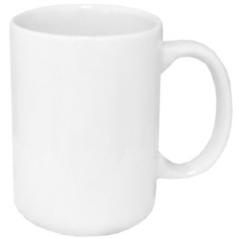 13625-1 Чашка белая 480 мл Хорека