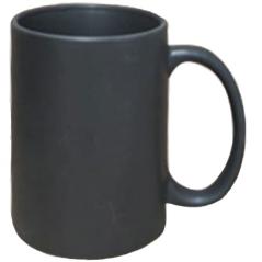 4165-05 Чашка Черная 300мл
