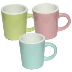 13650-10 Чашка микс 190 мл вариант от 1 до 3 цв.