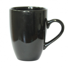 13650-12 Чашка Черная 250мл