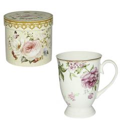 040-04-06 Чашка подарочная Шенонсо 320мл