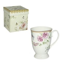 040-03-08 Чашка подарочная Франжипан 320мл